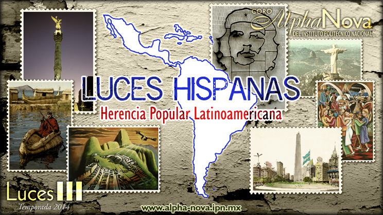 Luces hispanas (2014)