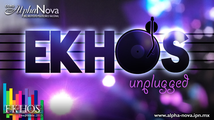Ekhos unplugged (2015)